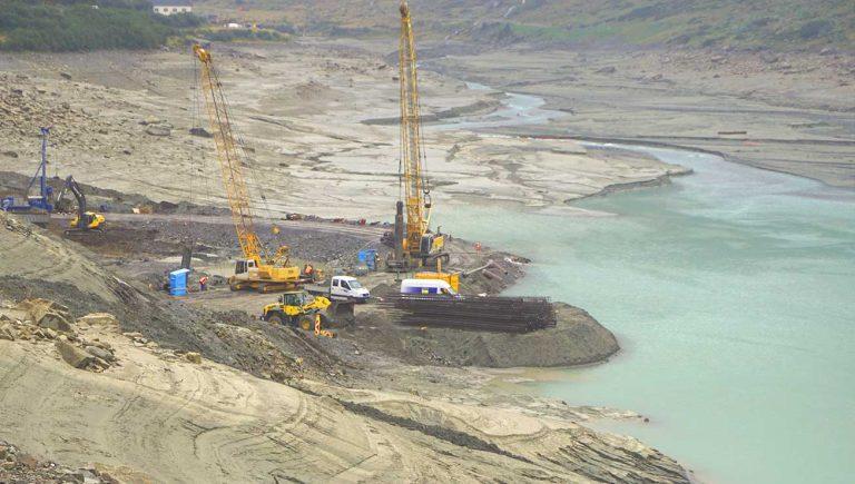 Wasser Geotechnik berger